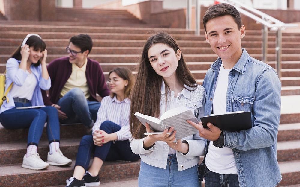 liceum rekrutacja secondary new